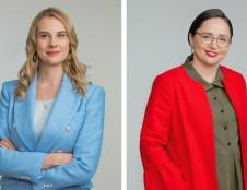 """Lietuvės mokslininkės pagerbtos prestižiniais """"Moterims moksle"""" apdovanojimais"""