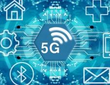 Ministerija skatina sudaryti sąlygas tvariai 5G ryšio ir kitų didelio pralaidumo tinklų plėtrai Lietuvoje