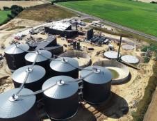 Lietuva rengiasi biometano ir žaliojo vandenilio gamybos startui