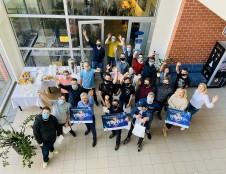 """Hakatonas """"Portathon 2021"""": stiprus sugrįžimas su naujais partneriais"""