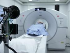 Lietuviško startuolio kuriamas įrankis palengvins gydytojų radiologų darbą