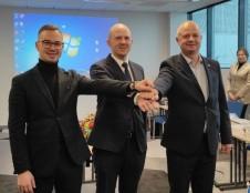 Baltijos šalių aplinkos ministrai aptarė, kaip įgyvendins klimato kaitos suvaldymo tikslus