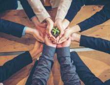 Norvegija prisideda prie tvaraus verslo kūrimo Lietuvoje: startuoja šeši žaliųjų inovacijų projektai