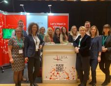 """""""EuropaBio"""" didžiausiam Europos biotechnologijų forumui kitąmet pasirinko Vilnių"""