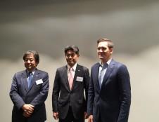 Lietuvos ir Japonijos bendradarbiavimas itin svarbus plėtojant atsinaujinančių išteklių infrastruktūrą Lietuvoje