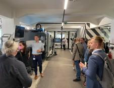 Gerosios Austrijos pramonės klasterių ir augančio jų atsparumo praktikos Lietuvai