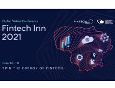 """Penktą kartą rengiama virtuali konferencija """"Fintech Inn"""" nušvies atvirosios bankininkystės ir finansų ateities temas"""
