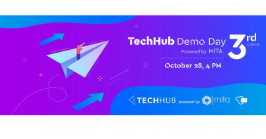 TechHub Demo Day