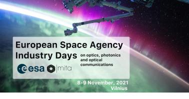 ESA Industry Days